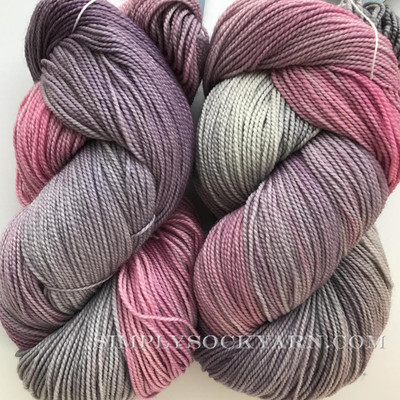 FA Merino Moon Dust -