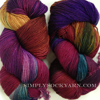FA Merino Night Shade