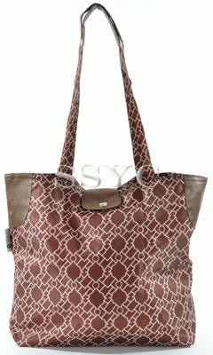 RRR San Francisco Tote Brown G