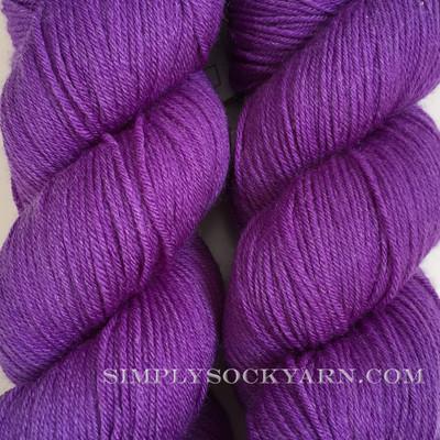 CY Heritage Silk 5625 Hyacinth
