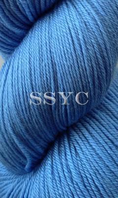 CY Heritage Silk 5653 Blue Hori