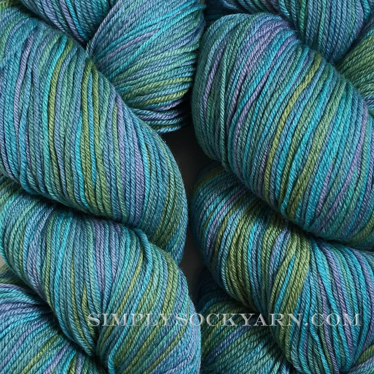 CY Heritage Silk Pts 9817 Water -