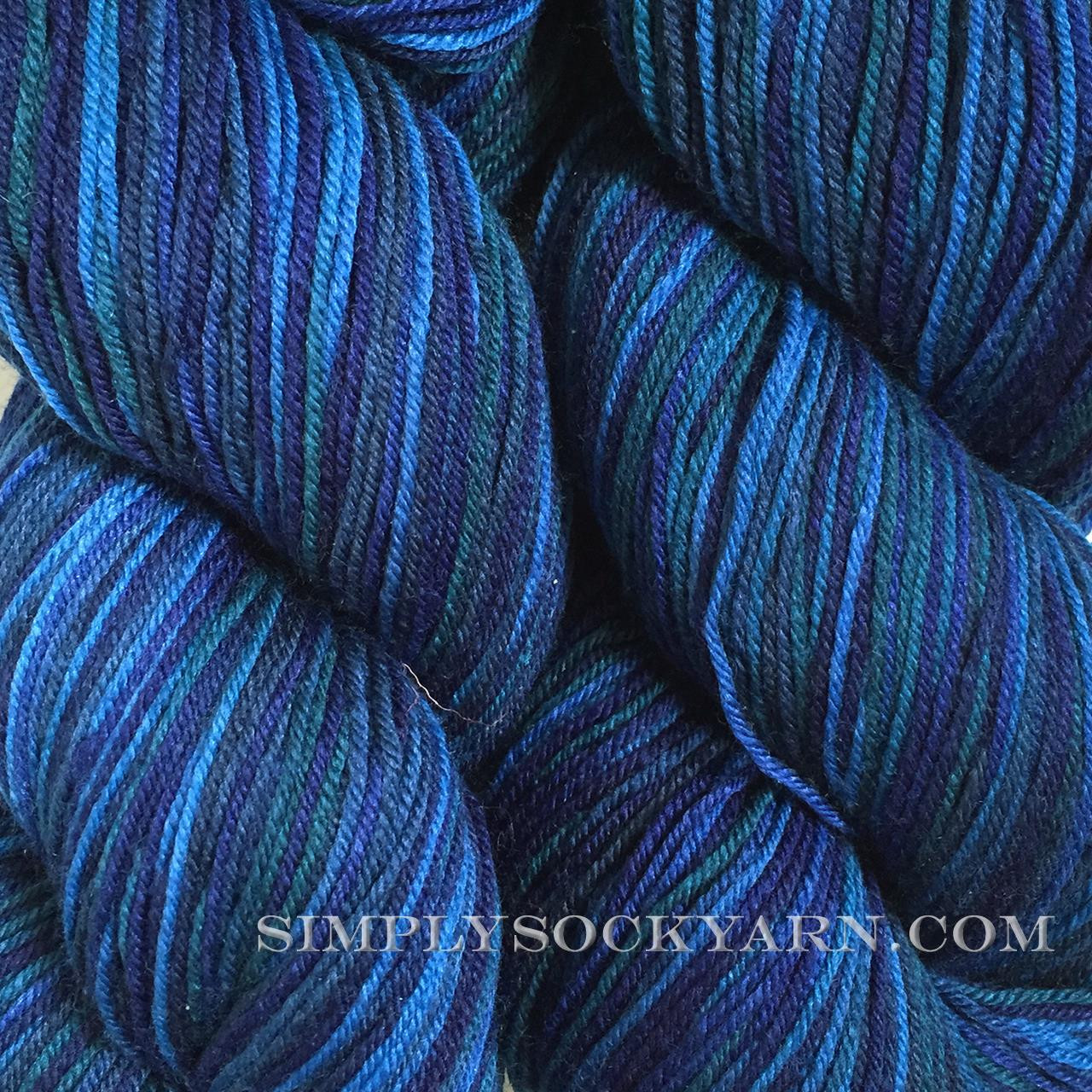 CY Heritage Silk Pts 9996 Deep -