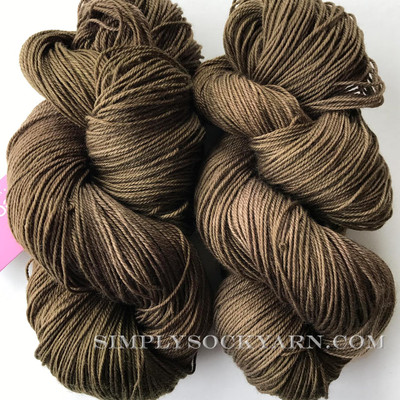 SG TL Sock Deep Olive -