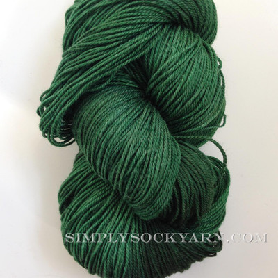 SG TL Sock English Ivy -