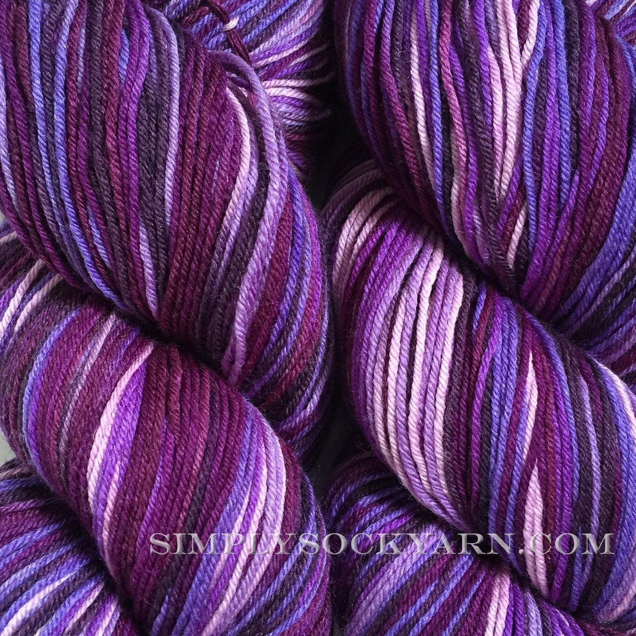 CY Heritage Silk Pts 9806 Iris -