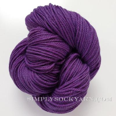 SSY Solid 710 Blue Violet