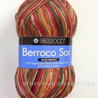 Berroco Sox 1442