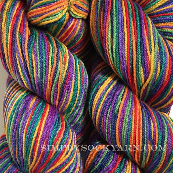 CY Heritage Silk Pts 9811 Rainb -