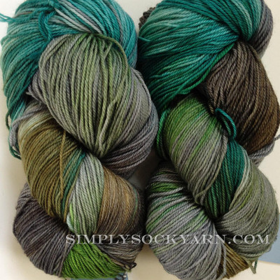 FA Trail Sock Torngat