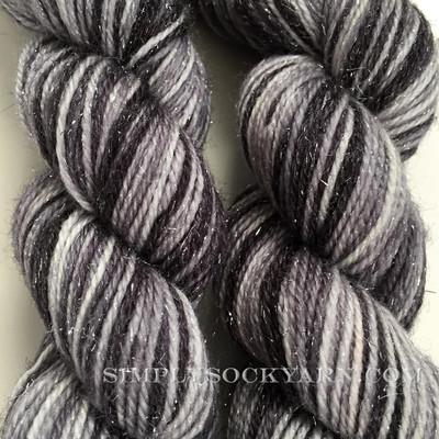 TPY Glitter Str Greyscale