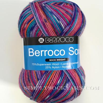 Berroco Sox 1466