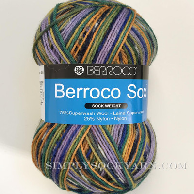 Berroco Sox 1467