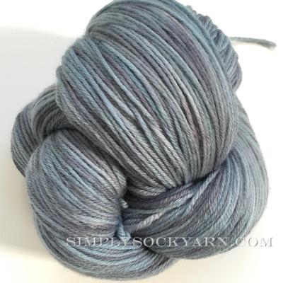 WW Aerten Sock Grey Goose