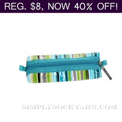 HK Needle Pouch O Stripes