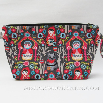 BL Bags MW Red Riding Hood