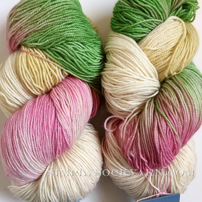 FA BFL Apple Blossom