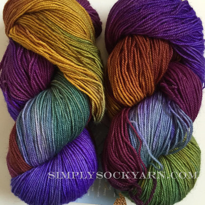 FA BFL Night Shade lot 2