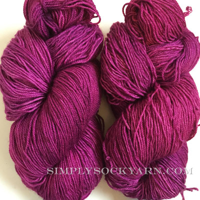 FA BFL Radiant Orchid