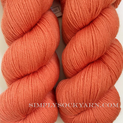 CY Heritage Silk 5709 Sft Coral