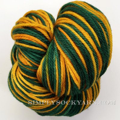 Poste Worsted Str Green Bay Pr