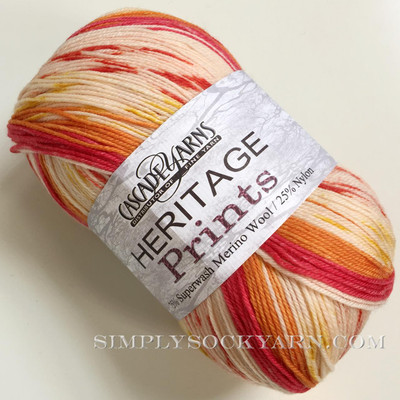 CY Heritage Prints 30 Tomatoes -