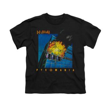 Def Leppard T Shirts Women