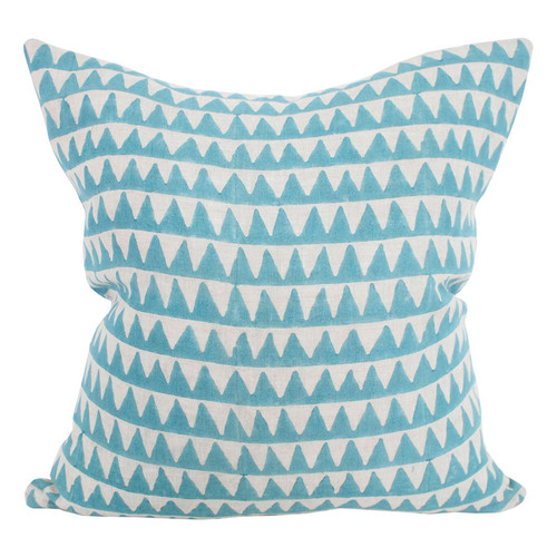 Pyramids Turkish cushion
