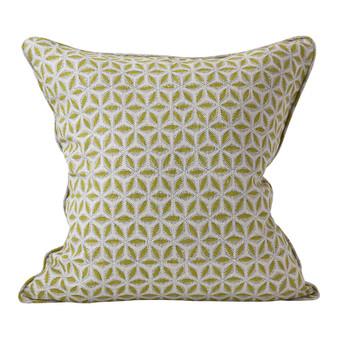 Hanami pista linen cushion 50x50cm