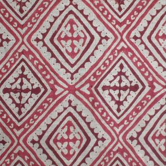 Havana Sangria Linen
