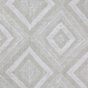 Swazi Chalk Linen