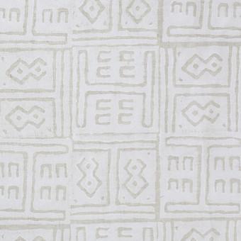 Kuba Chalk Linen