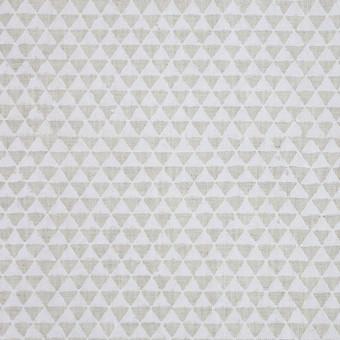 Huts Chalk Linen