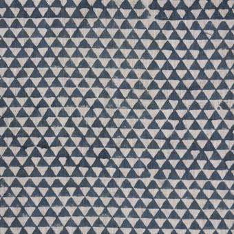 Huts Slate Linen