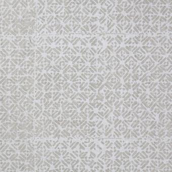 Batik Chalk Linen