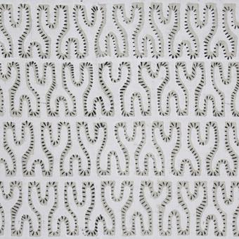 Nagari Chalk Linen