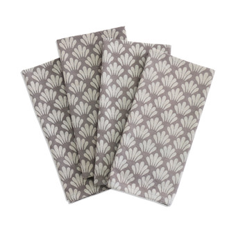 Antibes kashish cotton napkins (set of 4)