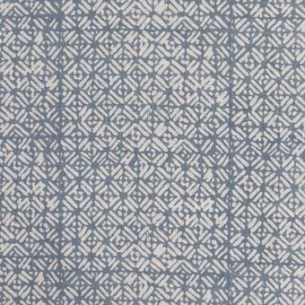 Batik Dusk Linen
