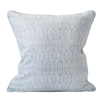 Pomelo Dusk linen cushion 50x50cm