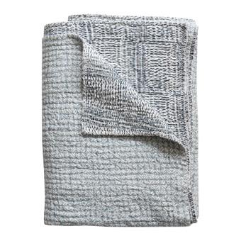 Kantha Dusk Quilt 235x185cm