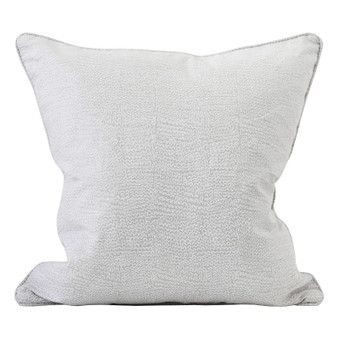 Bungle Bungles Chalk linen cushion 50x50cm