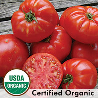 Organic Kanner Hoell Tomato | Amish Country Bulk Food in Missouri