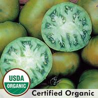 Tasty Evergreen Tomato Organic   Amish Country Bulk Food in Missouri