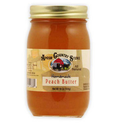 Amish Country Homemade Pear Butter   Missouri Food Store