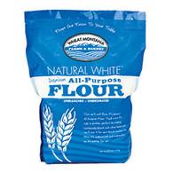 Natural White Flour 10LB