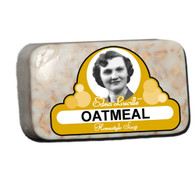 SOAP OATMEAL HANDMADE BARS