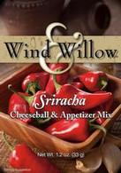 Sriracha Cheeseball & Appetizer Mix