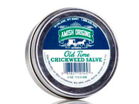 Old Time Chickweed Salve