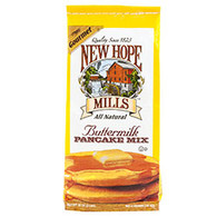 Buttermilk Pancake Mix - New Hope Mills | Branson Missouri Food Store