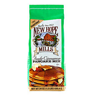 Apple Cinnamon Pancake Mix - New Hope Mills | Branson Missouri Food Store